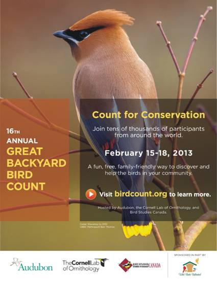 Count for Conservation