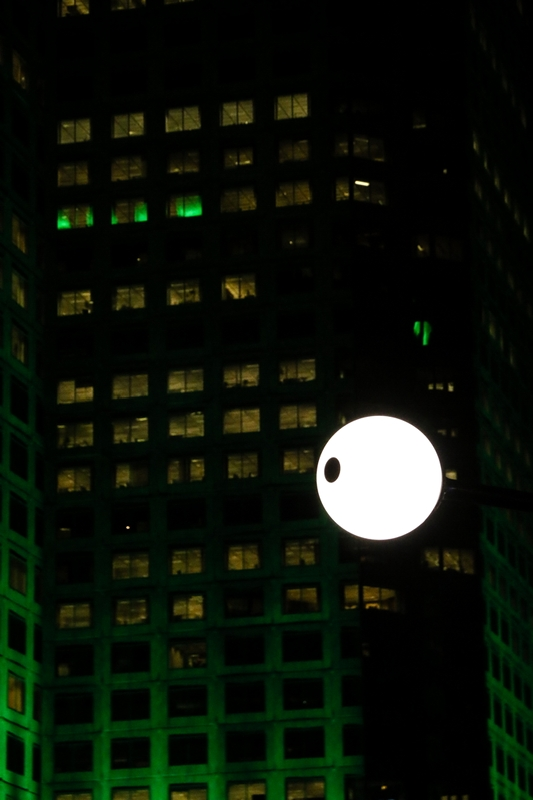 Eye Spy © Brian Clemens