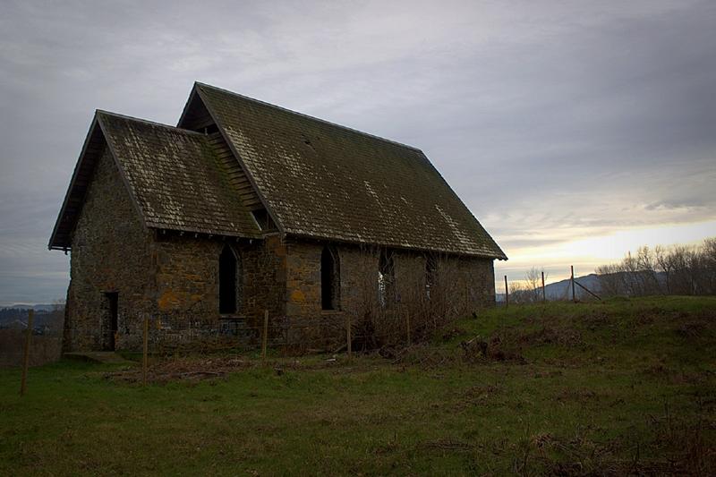 Butter Church © Zan Stenhouse