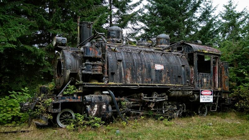 Challenge_ Erika Nadon_Abandoned Steam Locomotive No.112 copy