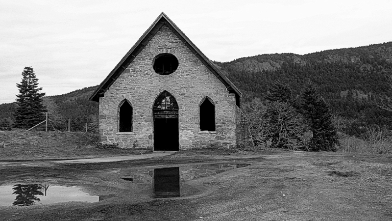Challenge_Abandoned_Zan Stenhouse _Stone Church copy