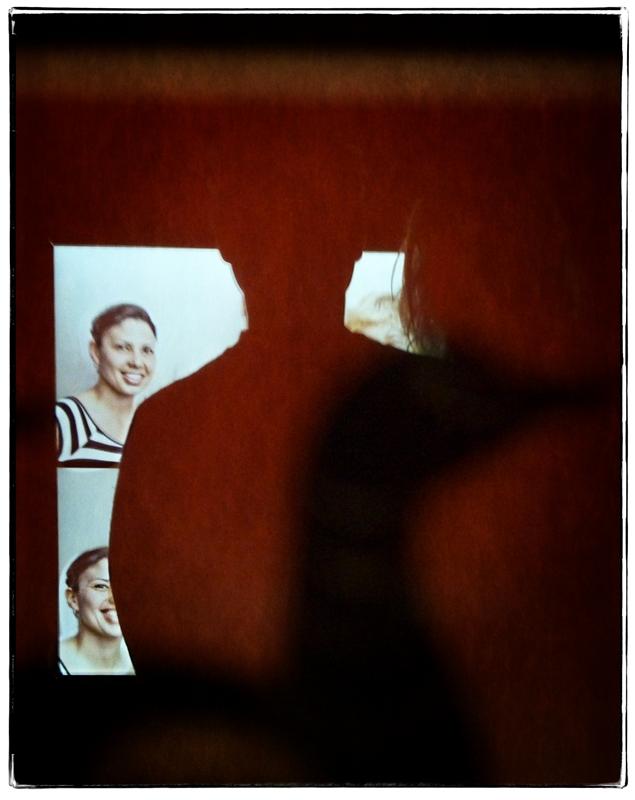 Reflections and Shadows © Pat Haugen